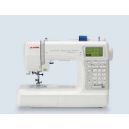 MC 5200 JANOME PLUS EDITION