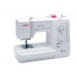 Macchina da cucire meccanica sewist 625e janome crochet for Macchina da cucire meccanica
