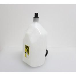 Bottiglia dosatore per detergente