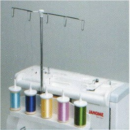 Janome porta spole extra accessori per macchina da for Porta macchina da cucire