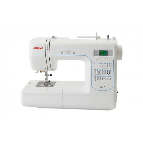 DC 8077 JANOME