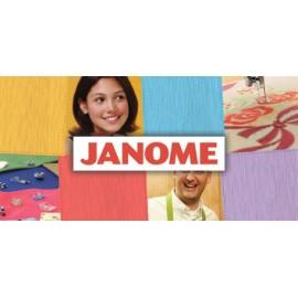 CATALOGO ACCESSORI JANOME